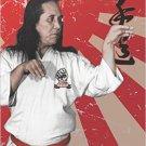 BO9846A MDW-228 Gogen Yamaguchi The Cat Paperback Warrener