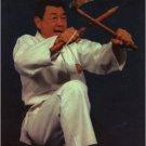 BO9857A MP-108 Kobudo #2 Hama Higa Book Richard Kim