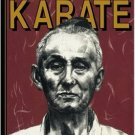 BO9865A MP-118  Okinawan Wado Ryu Karate Paperback Book Hironori Otsuka