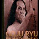 BO9867A MP-120 Goju Ryu Karate Do Kyohan Book Yamaguchi