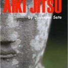 BO9870A MP-123 Daito Ryu Aiki Jitsu Book Sato