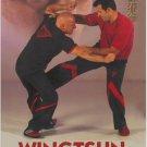 BO9875A MP-149 Wing Tsun Tao of Action Book Gutierrez