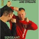 BO9877A MP-151 Defensive Tactics for Professionals Book Wagner