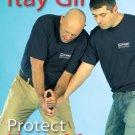 VD7198A Israeli Krav Maga Martial Arts 2 DVD Set Itay Gil weapons disarms self defense