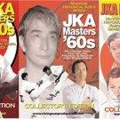 VD7396A M-0063 JKA Karate Masters 3 DVD Set