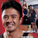 VD5141A Prefight Conditioning Training MMA #1 DVD Ken Yasuda Japan Bodybuilding Champ