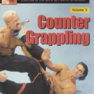 VD5264A Combat Martial Arts #3 Counter Grappling DVD Emin Boztepe wing tsun escrima mma