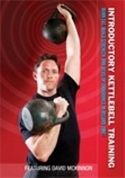 VD5285A DMKB1-D  Intro Kettlebell Training For MMA #1 DVD