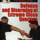 VD5291A EDG03-D  Naked Edge #3 Defense & Disarming Extreme Close Quarter DVD Tarani