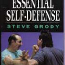 VD5196A GRO02-D  Essential Self-Defense #2 DVD Grody