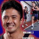 VD5142A KYMMA2-D  Prefight Conditioning Training for MMA #2 DVD Yasuda