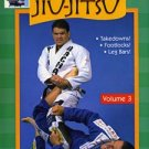 VD5151A MACH03-D  Essence of Brazilian Jiu Jitsu: Leg Locks DVD