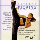 VD5159A MKEK-D  Extreme Kicking & Partner Karate Drills DVD Champion Mouse Krasnoo