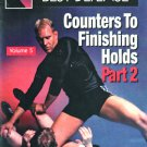 VD5179A PAUL05-D  Paulson Best Defense #5 Counters Finishing Holds #2 DVD