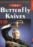 VD5011A SWPN01-D  Shaolin Weapon Series Butterfly Knives DVD McNeil