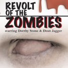 VD7321A  Revolt of the Zombies movie DVD Dorthy Stone Dean Jagger  digitally restored