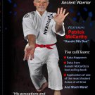 VD7618A RS-0960  Secret kata Happoren DVD Hanshi McCarthy