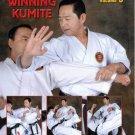 VD7642A RS-0924  Karate Kuzushi #3 Winning Kumite DVD Miyake