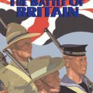 VD7695A RS-0934  Why We Fight Battle of Britain DVD Frank Capra