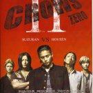 VD7716A KF-95  Crows Zero II Suzuran vs Housen  DVD