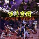 VD9011A KF-12  Chinese Super Ninjas DVD