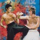 VD9024A  Way/Return of the Dragon DVD Bruce Lee Chuck Norris
