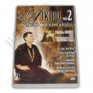 VD6644A  Aikido #2 Takemusu Aiki Bukikai DVD Guerri #IF135-175 Morihiro Saito Bukiwasa