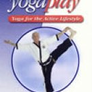 VD2621A  Yoga Play for Martial Artist Strength Balance Flexibility Focus DVD Mark Shuey