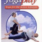 VD2623A  Yoga Your Back Will Love DVD Treat & Eliminate Upper Lower Back Pain Mark Shuey