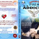 VO7107A  Bible Psalms Love & Support for the Addicted Soul DVD + Audio CD Set prayers