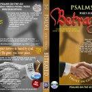 VO7122A  Bible Psalms when Feeling Betrayed broken heart DVD + Audio CD Set prayer