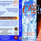 VO7135A  Bible Psalms to Make Right Choices in Life DVD+ Audio CD Set uplifting prayers