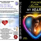 VO7142A  Bible Psalms for Blessing a Heavy Heart broken DVD+ Audio CD Set uplift prayers
