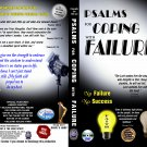 VO7146A  Bible Psalms to Help You Cope with Failure DVD + Audio CD Set uplifting prayers