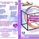 VO7147A  Bible Psalms to Help You Develop Creative Successful Thinking DVD + Audio CD Set