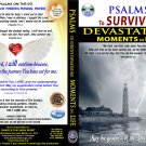 VO7150A  Bible Psalms to Help You Survive Devastating Moments DVD + Audio CD Set prayers