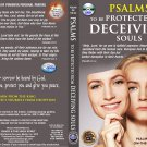 VO7151A  Bible Psalms to Help Protect You From Deceiving Souls DVD + Audio CD Set prayers