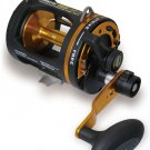 YZ0067A  T20-II Omoto GTR 2-Speed Graphite Lightweight Reel Ocean trolling bottom fishing