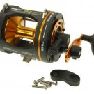 YZ0069A  T30-II Omoto GTR 2-Speed Graphite Lightweight Reel Ocean trolling bottom fishing