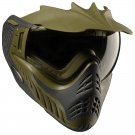 DUX9350A-ROL  vForce Profiler Paintball Airsoft Thermal Goggle System REVERSE OLIVE
