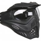 DUX9360A-BLK  VFORCE GRILL Paintball Airsoft Thermal Goggle System BLACK