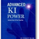 VD5128A  Advanced Ki Internal Power Japanese Healing at Your Fingertips DVD Robert Blum