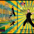 VD7745A  Sammy Smith Chux University DVD ABC of Nunchaku karate tournament champion