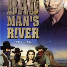 VD7658A Bad Man's River western action DVD Lee Van Cleef Gina Lollobrigida James Mason