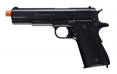 XA5004C  T4E Airsoft Elite Force CO2 1911 A1 metal Airsoft Pistol Gun Blowback auto 14rd