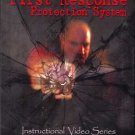 VO3006A  First Response Protection System Self Defense DVD John Ottenberg Lima Lama Tino Tuiolosega