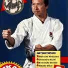VD9046A  JKA Japan Karate Association Summer Camp #3 DVD Nishiyama Kim Kisaki Enoeda