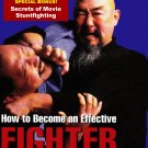 VD3068A  Combat Kung Fu San Soo: How to Become Effective Fighter DVD Gerald Okamura