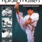 BE0001A  Karate Martial Arts Masters #1 Revised Updated Edition Book Jose Fraguas