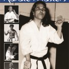 BE0003A  Karate Martial Arts Masters #3 Book Jose Fraguas 23 japanese masters